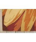 Nourison Fantasy Area Rug FA09-Multicolor