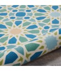 Waverly Sun N' Shade Area Rug SND29-Porcelain