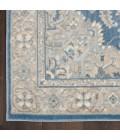 Kathy Ireland Grand Villa Area Rug KI80-Blue