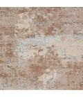 Nourison Rustic Textures Runner Area Rug RUS03-Beige