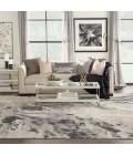 Inspire Me! Home Décor Elegance Area Rug FAR01-Multicolor