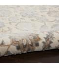 Kathy Ireland Grand Villa Area Rug KI82-Cream