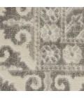 Nourison Cyrus Area Rug CYR05-Ivory