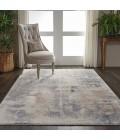 Nourison Rustic Textures Area Rug RUS05-Beige/Grey