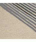 Nourison Symmetry Area Rug SMM06-Ivory/Grey