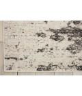 Nourison Maxell Area Rug MAE07-Ivory/Grey