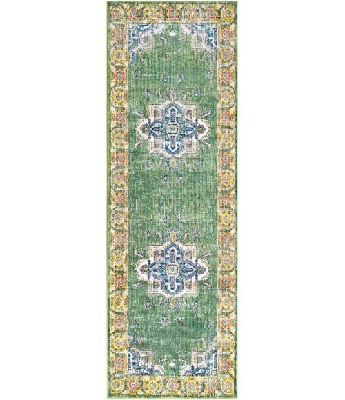 Surya Aura Silk ASK-2313-53x76 rug