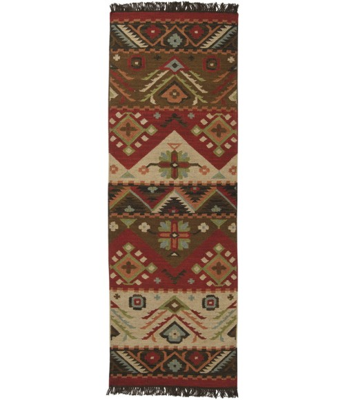 Surya Jewel Tone JT-8-36x56 rug