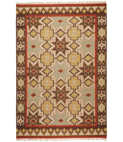 Surya Jewel Tone II JTII-2034-8x11 rug