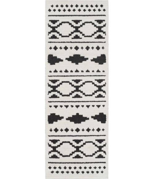 Surya Moroccan Shag MCS-2305-27x73 rug
