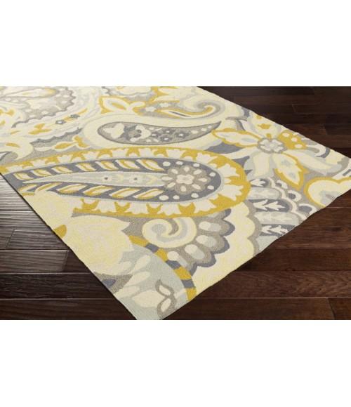 Surya Rain RAI-1234-8ROUND rug