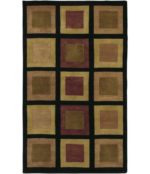 Surya Mugal IN-8005-9x13 rug