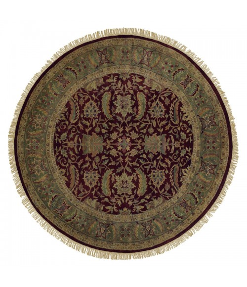 Surya Taj Mahal TJ-41-8ROUND rug