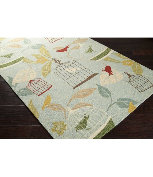 Surya Rain RAI-1128-9x12 rug