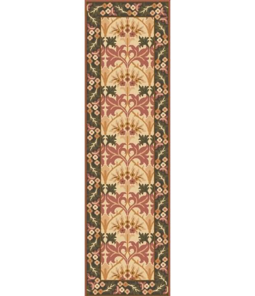 Surya Uncharted UND-2007-5x8 rug