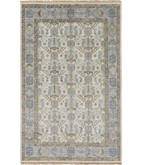 Surya Zeus ZEU-7829-8ROUND rug